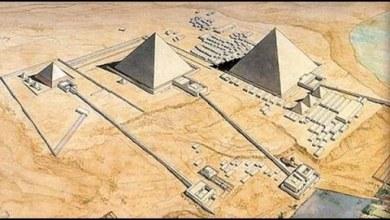Egito Revelado: Pirâmides (Dublado) Documentário Discovery Channel. 6