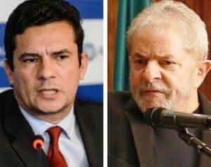 lula-moro-310x245-300x237 Sérgio Moro não se vê suspeito para julgar ex-presidente Lula