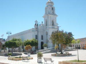 serra-branca-pb-300x225 Bandidos roubam objetos de igreja católica em Serra Branca
