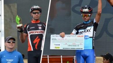 Ciclistas da cidade de Prata vencem corrida 'Well Bikes Store, em Campina 3