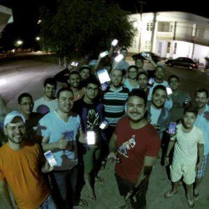 13886911_1146080162139594_1616369713447990751_n-300x300 'Pokémon Go': caçadores invadem as ruas e praças de Monteiro