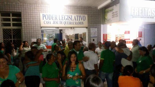 13950533_10207451682873376_1850200387_o-1024x576 PTdoB realiza convenção na Prata e lança Felizardo prefeito e Café para vice.