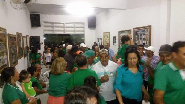 13950932_10207451681833350_1970107253_o-1024x576 PTdoB realiza convenção na Prata e lança Felizardo prefeito e Café para vice.