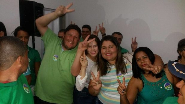 13977884_10207451686793474_283971037_o-1024x576 PTdoB realiza convenção na Prata e lança Felizardo prefeito e Café para vice.