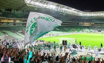 Palmeiras bate Vitória e retoma liderança na Série A; veja mais resultados 4
