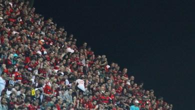 Flamengo encara o Atlético-PR de olho na liderança 7
