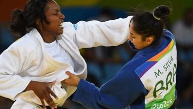 Mariana Silva perde disputa de bronze e fica sem medalha 5
