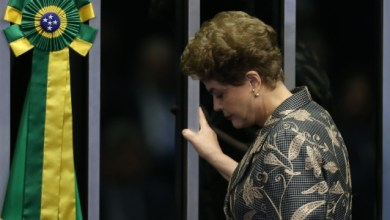 Senado aprova impeachment de Dilma, e Temer será efetivado presidente do Brasil 3