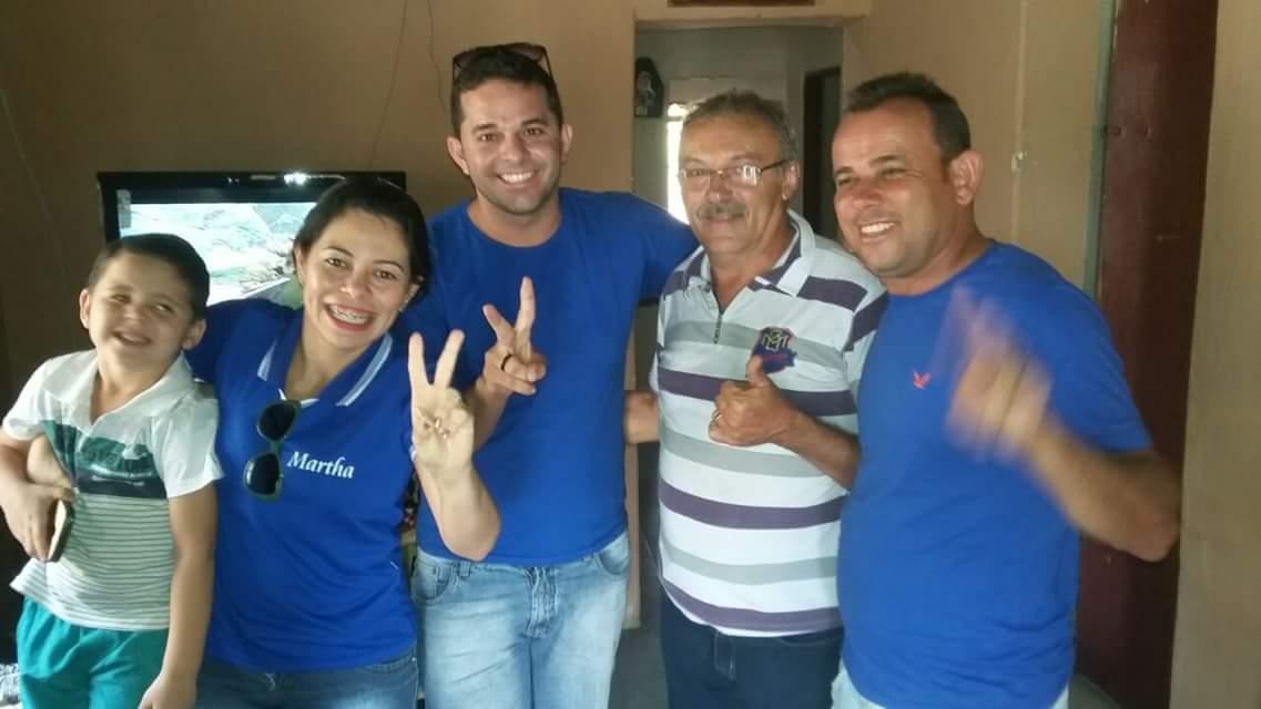 a9949394-d3ab-46f6-8192-841be2ccd6e4 Em Livramento: Carmelita Ventura continua ampliando seu grupo rumo à reeleição