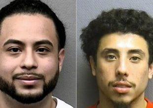 Ladrões usam laptop e roubam mais de 100 carros em Houston 6