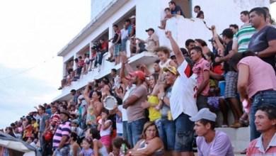 Tabajara estreia seis reforços em amistoso na próxima quarta no Estádio Feitosão 6