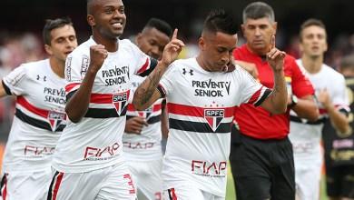 São Paulo vence a Ponte Preta em casa e se afasta da zona de rebaixamento 7