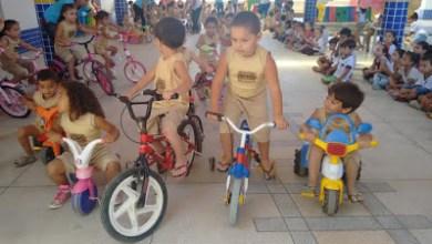 Monteiro se consolida como padrão de qualidade em relação a atenção às crianças 7