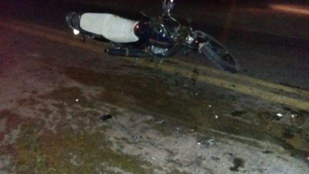 efcf362a-2f1e-4e79-843e-8aaa7a972303-1024x576 Exclusivo: Motociclista Fica gravemente ferido após colidir em Cavalo na BR-110 em Monteiro
