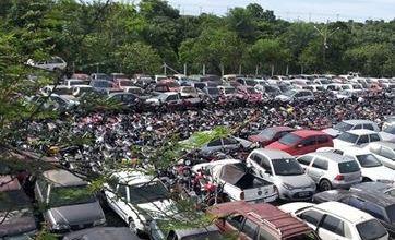 Detran-PB leiloa 477 veículos nesta sexta-feira, com lances a partir de R$ 100 2