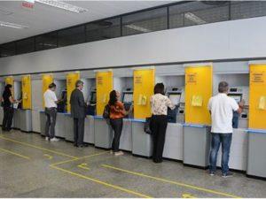 17091636280003622710000-300x225 Funcionários do Banco do Brasil e Correios paralisam atividades nesta terça-feira