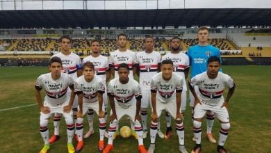São Paulo empata com Criciúma e avança à semifinal 4