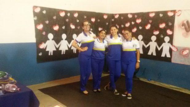 """20161110_105319-1-1024x576 Escola I.E.J.P.N  Realiza Projeto """"""""Feira de Leitura e Escrita"""" em Monteiro"""