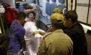 Antony-Garotinho-A-transferido-do-hospit-300x180 Aos berros, Garotinho vai para complexo penitenciário de Bangu onde está Cabral