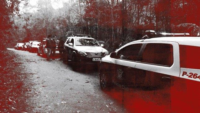 emboscada-01-ie A polícia que tortura e mata: A emboscada e os métodos utilizados pelos assassinos de cinco jovens