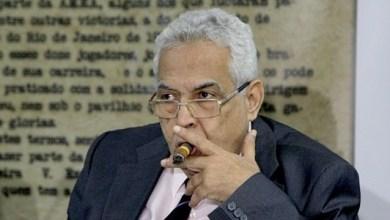 Eurico banca filho na gestão do futebol do Vasco e ataca Edmundo 6