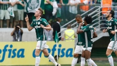 Palmeiras vence, encerra jejum e é campeão brasileiro após 22 anos 4