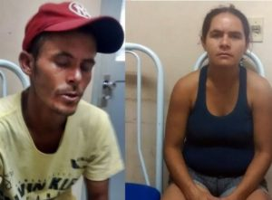 123-300x221 Preso casal suspeito de assassinar adolescente em Barra de Santa Rosa