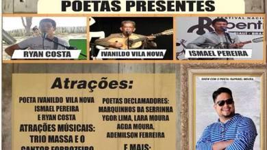 Prata realiza o maior evento de cultura do cariri 7