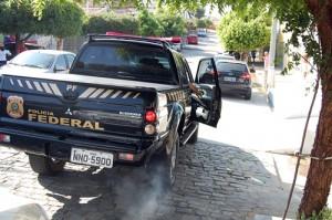 PF desmancha quadrilha especializada em roubos aos Correios; grupo atuou no Cariri 7