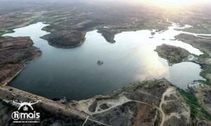 RADIOGRAFIA DA SECA: Dos 25 açudes do Cariri, 13 estão secos e apenas 2 tem bom volume de água 3