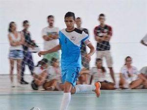estudante-paraibano-futsal-300x225 Estudante de Campina Grande é convocado para Seleção Brasileira de Futsal