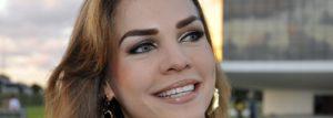 pamela-300x107 ATROPELAMENTO – Ex-primeira dama Pâmela Bório sofre acidente na capital
