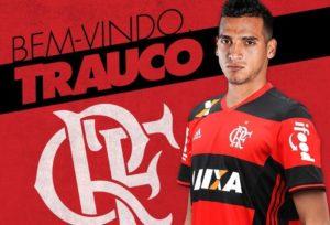 trauco-300x204 Flamengo anuncia Miguel Trauco como primeiro reforço de 2017