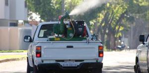 Fumacê-300x148 Secretaria de Saúde começa 'Operação Fumacê' em Taperoá e mais 8 cidades