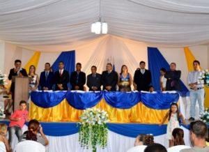 posse-300x218 Dalyson define secretários em Zabelê; Pedro Evangelista presidirá a Câmara