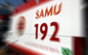 1051-Samu-imagem-logo-300x187 Animal na pista causa acidente de moto entre Monteiro e Zabelê