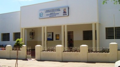 UEPB Monteiro: Projeto Desabrochar oferta 20 vagas para crianças portadoras de deficiência 5