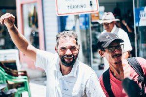 16806938_1465706710128721_3853338639784348743_n-300x200 Invasão do Samba sai as ruas de Monteiro mais uma vez