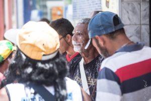 16998180_1465706563462069_5787962053990553300_n-300x200 Invasão do Samba sai as ruas de Monteiro mais uma vez