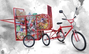 Catadores de lixo de Monteiro receberão da Prefeitura o projeto ALEGRES 3