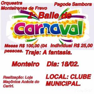 grito-de-caranaval-da-loja-marçonica-de-Monteiro-300x300 Maçonaria realizará II Grito de Carnaval em Monteiro no dia 18 de fevereiro