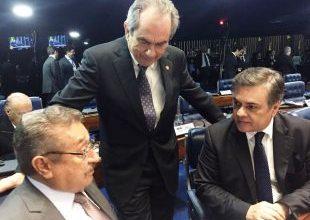Com voto paraibanos, Senado aprova reforma o Ensino Médio 2