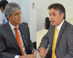 """ricardocassio2-310x245-1-300x237 Polêmica: Ricardo diz que Cássio ainda """"lambe as feridas"""" de 2014"""