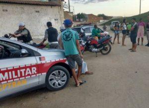 timthumb-10-300x218 Operação Trânsito Seguro apreende motos em Monteiro; uma delas roubada