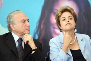 Julgamento da chapa Dilma-Temer entra em etapa final; acompanhe 1