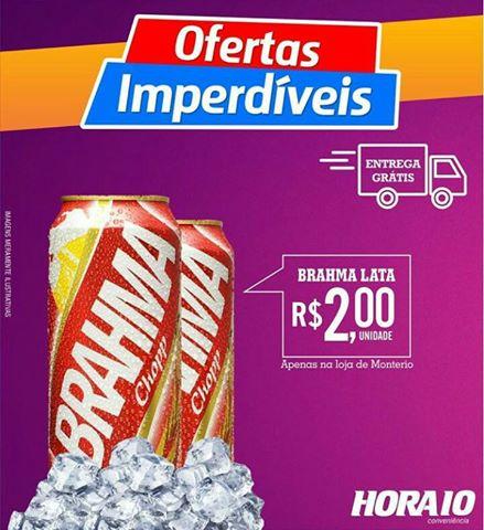 h3 Final de Semana Chegou: Promoção na Hora 10 Conveniência em Monteiro