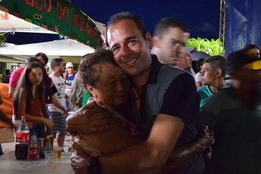 marcio Secretário do município de São João do Tigre Marcio Leite agradece o sucesso do carnaval marcado por muita paz e alegria