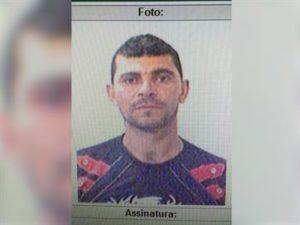 suspeito-foragido-300x225 Polícia identifica empresário de Campina como dono de arsenal apreendido na PB