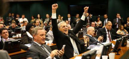 1074228-mcam_abr_25042017_img_3488 Comissão especial da Câmara aprova relatório da reforma trabalhista