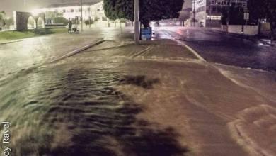Chove mais de 100 milímetros em Monteiro e casas ficam alagadas 3